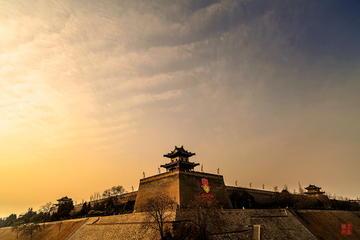 Xian Tour with City Wall, Xian Museum, and Muslim Quarter