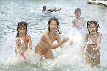Excursión de un día a Xcaret desde Cancún