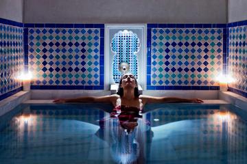Experimente Banhos Árabes no Hammam Al Andalus em Málaga