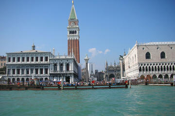 Glorious Grand Canal Tour