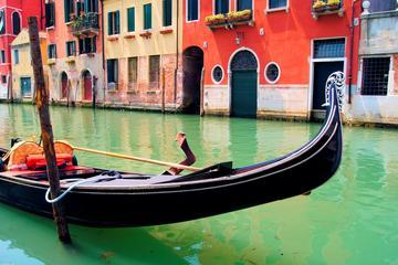 Privégondelschool in Venetië: leer om een gondelier te worden