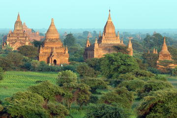 Private Bagan Day Trip tour from...