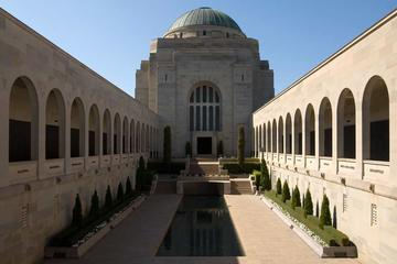Canberra Private Day Tour from Sydney