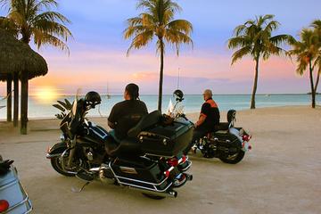 Circuit indépendant de 3jours en Harley-Davidson au départ de Miami