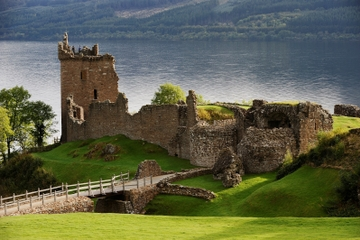 Passe Historic Scotland Explorer Pass