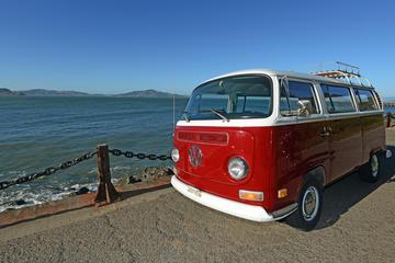 San Francisco City Tour and Alcatraz Combo