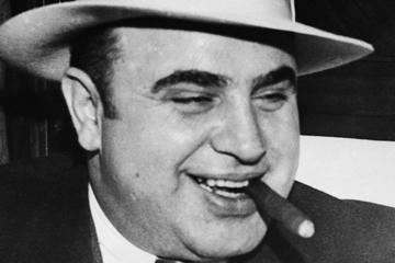 Private Al Capone Gangster Tour in...