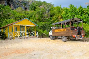 Cultural Eco Route at Scape Park Cap Cana