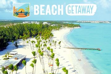 Scape Park Juanillo Beach Getaway from Punta Cana
