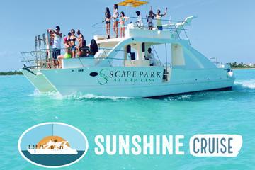 Scape Park Sunshine Cruise at Cap Cana