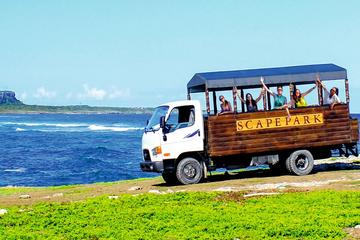 Scape Park Truck Eco Expedition from Punta Cana