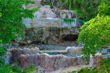 Scape Park Waterfall Expedition in...
