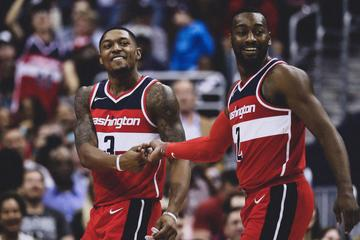 Washington Wizards NBA Basketball...