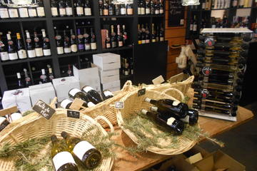 Paris Food Tour: Small-Group Gourmet Experience with Charcuterie, Pastries, Lunch and Wine Tasting