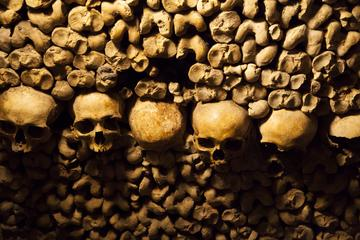 Skip the Line Paris Catacombs Admission Ticket