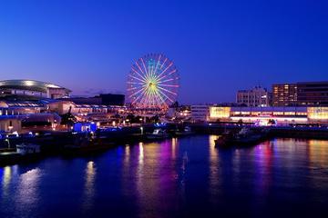 General Admission ticket to Nagoya...