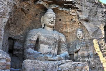 2 Days Datong Tour(Yungang Grottoes,Yingxian Wooden Pagoda,Hanging Temple)