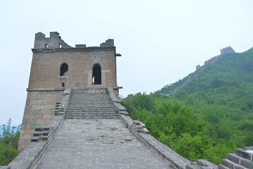 Huanghuacheng & Zhuangdaokou Great Wall Tour