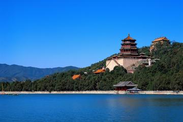 One Day Mutianyu Great Wall and Summer Palace Tour