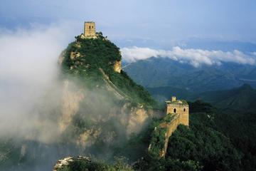 Simatai Great Wall and Gubei Water town private tour