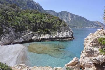 Cruzeiro de 7 noites pelas ilhas gregas e pela Turquia no mar Egeu...