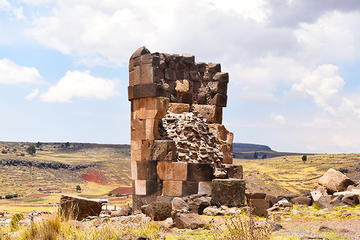 Burial Tower Sillustani