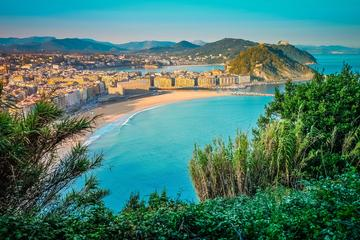 Way of St James Walking Tour from San Sebastián