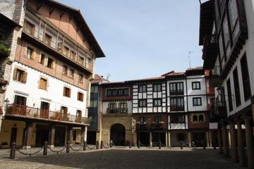 Hondarribia Evening Tour from San Sebastián
