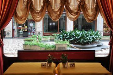 Torino Pausa Caffè: Caffetterie storiche, letteratura e prelibatezze