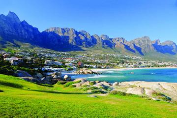 14-Day Fully Guided Tour of South Africa from Johannesburg