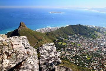 Experiencia guiada por el sur de África de 14 días desde Johannesburgo