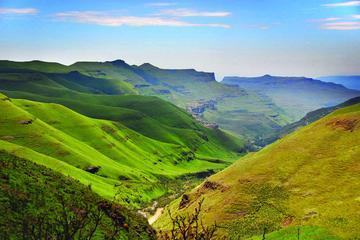 Tour giornaliero di Sani Pass e del Lesotho da Durban