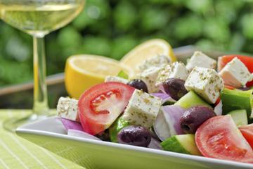 Aula de culinária e degustação de vinhos para pequenos grupos em...