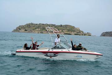 From Gorge to Gulf Full Day Small Group Tour in Crete