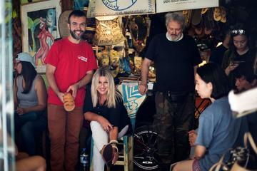 Made In Athens: Greek Memorabilia...