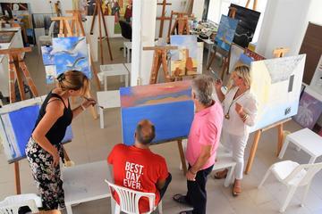 Small-Group Half-Day Tour to Chania Artisans Market