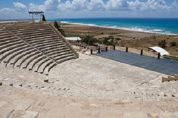 Day Trip: Limassol and Kourion from ...