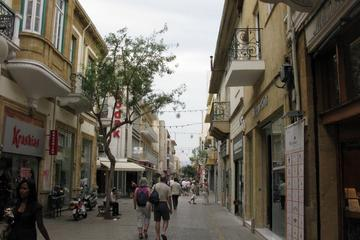 Nicosia and Lefkara Full Day Tour from Paphos