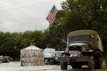 Ardennerschlacht-Tour zum Zweiten Weltkrieg in einer kleinen Gruppe...