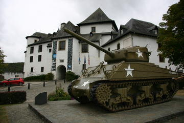 Private Tour: Battle of the Bulge...