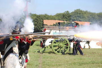 Private Tour: Battle of Waterloo from Brussels