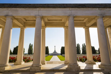 Private Tour: World War I Canadian Battlefields