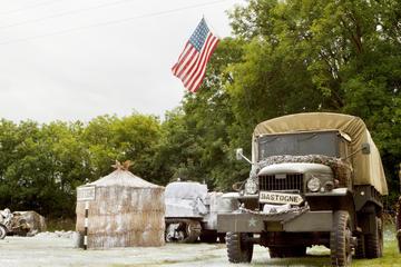 Tour voor kleine groepen - Tweede Wereldoorlog, Ardennenoffensief ...