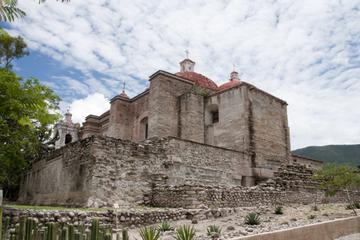 Day Trip to Mitla, Tule, Matlatan and ...