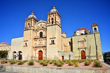 Oaxaca City Sightseeing Tour