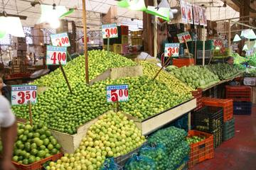 Zaachila Market, Cuilapam and...