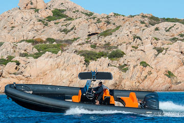 Private Speedboat Charter: St...