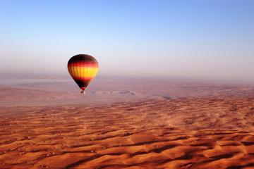 Hébergement Safari et en montgolfière...