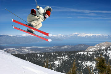 Ski or Snowboard Rental in Lake Tahoe