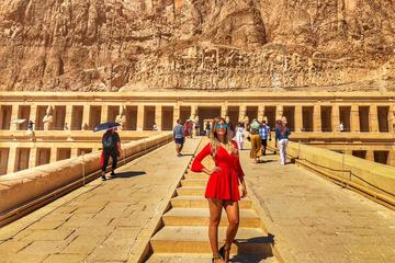 2 day east and west luxor
